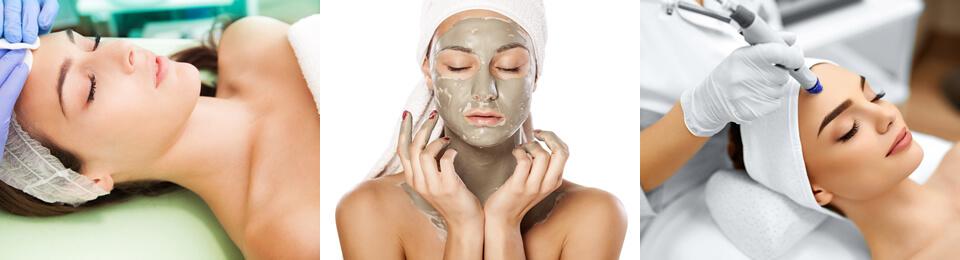 Cosmetica faciala | Antica Studio